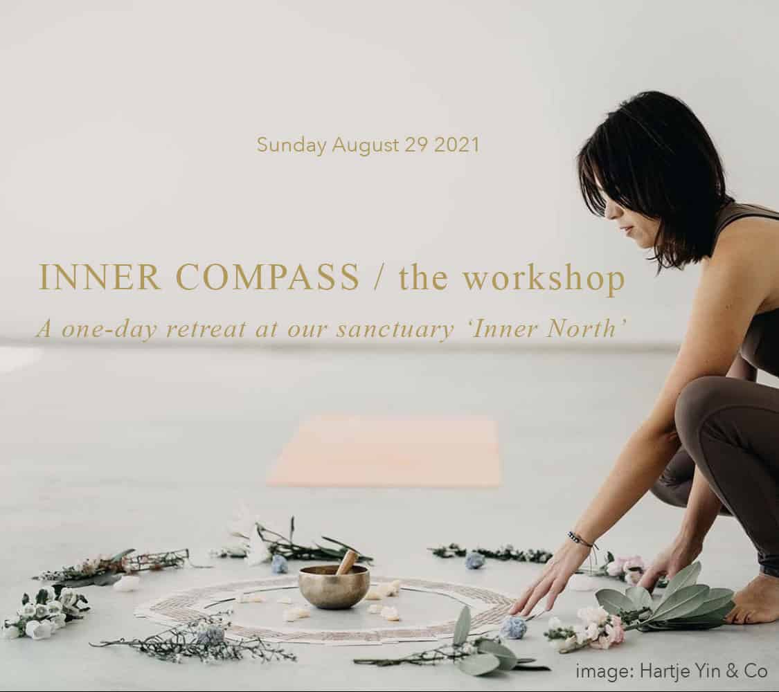 inner compass / the workshop
